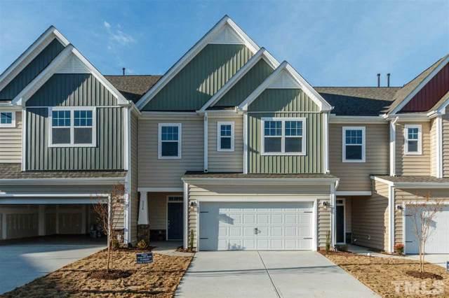 314 Shale Creek Drive, Durham, NC 27703 (#2277440) :: Dogwood Properties
