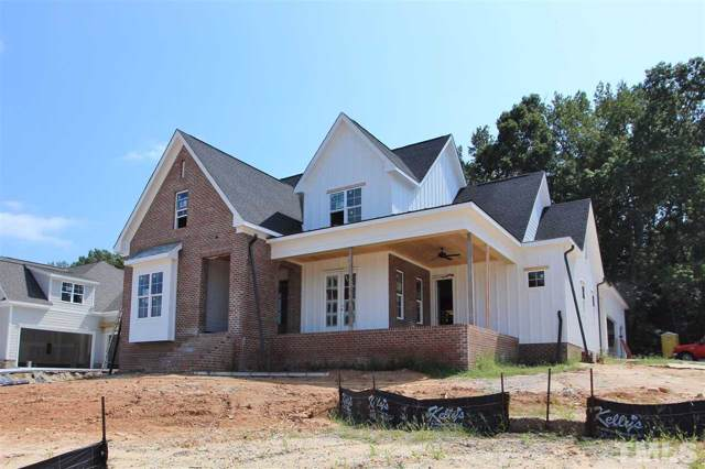 1425 Margrave Drive, Wake Forest, NC 27587 (#2277471) :: The Jim Allen Group