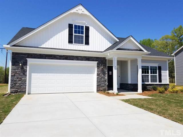 51 Black Oak Court, Clayton, NC 27520 (#2277578) :: Marti Hampton Team brokered by eXp Realty
