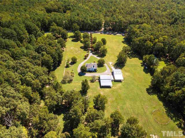 3600 - Lot 3 Bosco Road, New Hill, NC 27562 (#2277587) :: The Perry Group