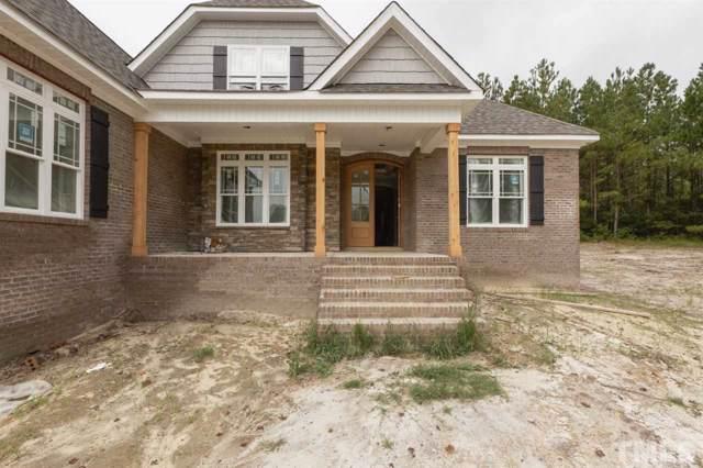 340 Josie Drive, Benson, NC 27504 (#2277875) :: Raleigh Cary Realty