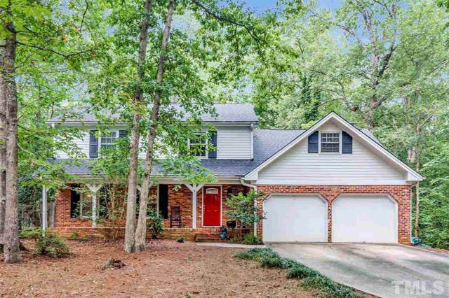 1305 Huntwood Lane, Cary, NC 27511 (#2277895) :: M&J Realty Group