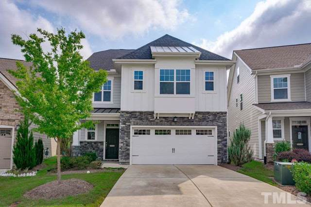 243 Begen Street, Morrisville, NC 27560 (#2277902) :: The Perry Group