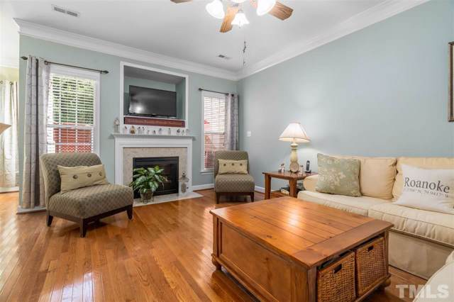 107 Florians Drive, Holly Springs, NC 27540 (#2278335) :: The Perry Group