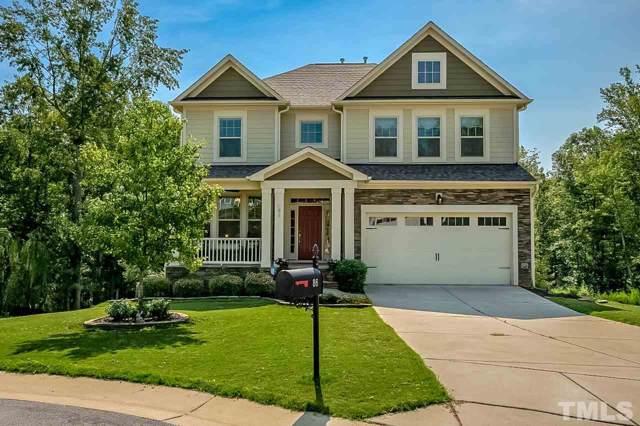 86 Woods Manor Lane, Clayton, NC 27527 (#2278358) :: Morgan Womble Group