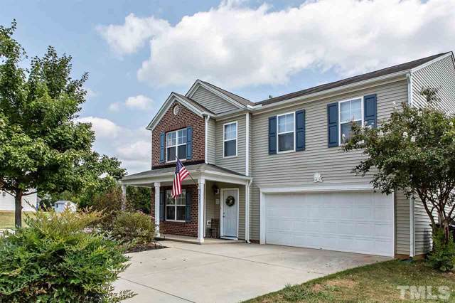 501 Collington Drive, Mebane, NC 27302 (#2278384) :: M&J Realty Group