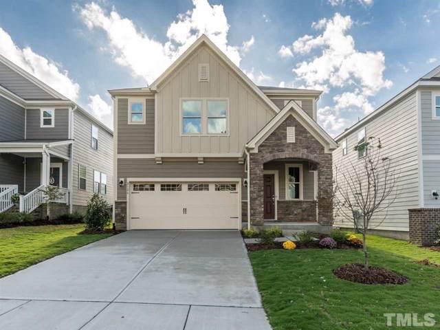 2126 Gregor Overlook Lane, Apex, NC 27502 (#2278423) :: Classic Carolina Realty