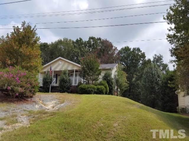 1421 Demetrias Drive, Winston Salem, NC 27103 (#2278439) :: M&J Realty Group