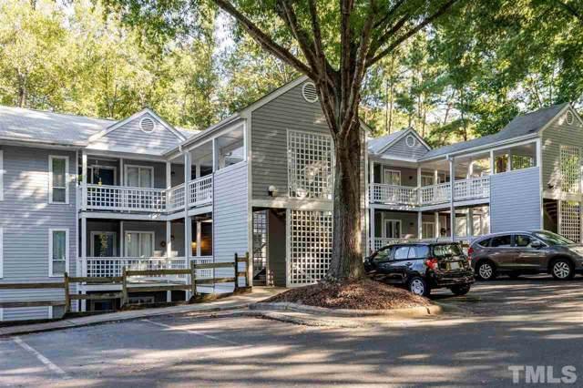 4100 Sedgewood Drive #203, Raleigh, NC 27612 (#2278539) :: Dogwood Properties