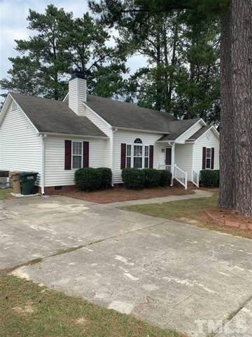 707 Garrison Avenue, Clayton, NC 27528 (#2278570) :: RE/MAX Real Estate Service