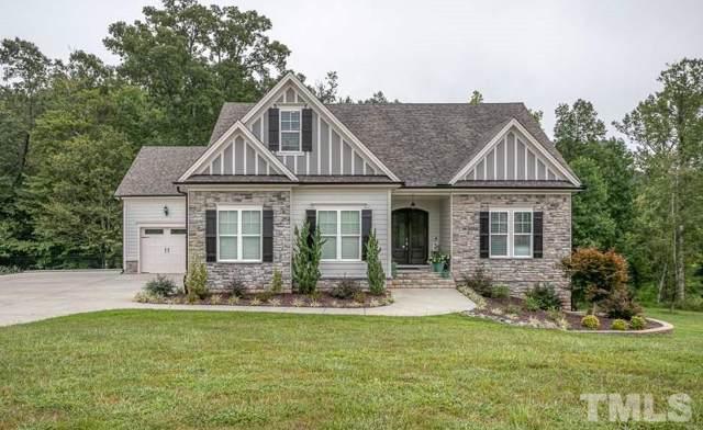 3668 Genesis Lane, Wake Forest, NC 27587 (#2278579) :: Dogwood Properties