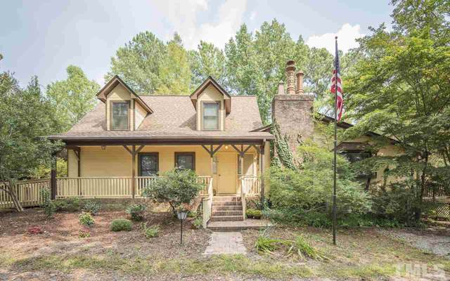 7625 Humie Olive Road, Apex, NC 27502 (#2278681) :: The Jim Allen Group