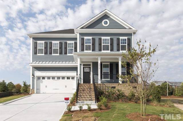 2012 Waterbush Cove Court, Cary, NC 27519 (#2278759) :: The Perry Group