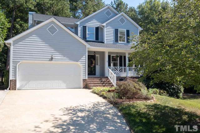 5 Firethorn Court, Durham, NC 27712 (#2278794) :: The Perry Group