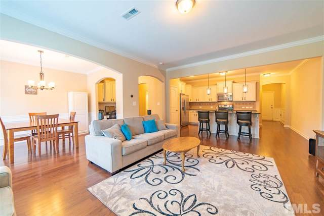 208 Oldcastle Drive, Morrisville, NC 27560 (#2278945) :: The David Williams Group