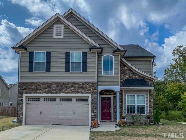 104 Emerald Drive, Gibsonville, NC 27249 (#2278993) :: The Jim Allen Group