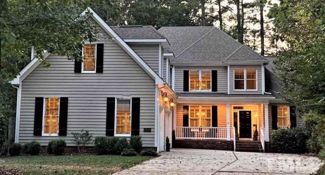 85413 Dudley, Chapel Hill, NC 27517 (#2279067) :: Marti Hampton Team - Re/Max One Realty