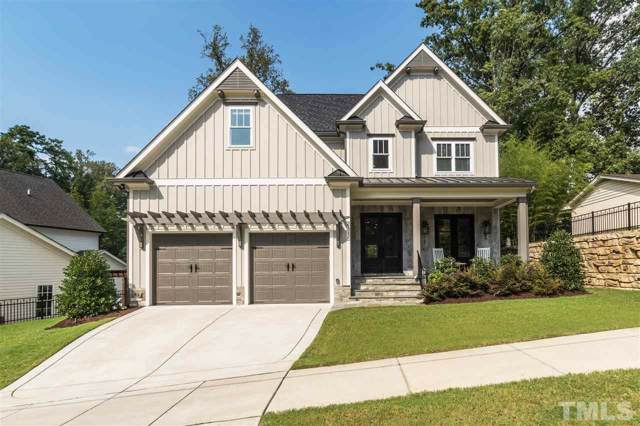 2116 Dunhill Drive, Raleigh, NC 27608 (#2279313) :: Dogwood Properties
