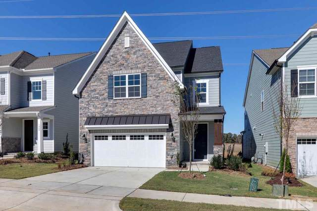 1960 Stanlake Drive S158, Apex, NC 27502 (#2279339) :: The Jim Allen Group