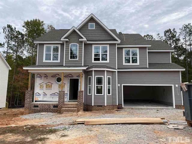 352 Hawkesburg Drive, Clayton, NC 27527 (#2279586) :: Marti Hampton Team - Re/Max One Realty