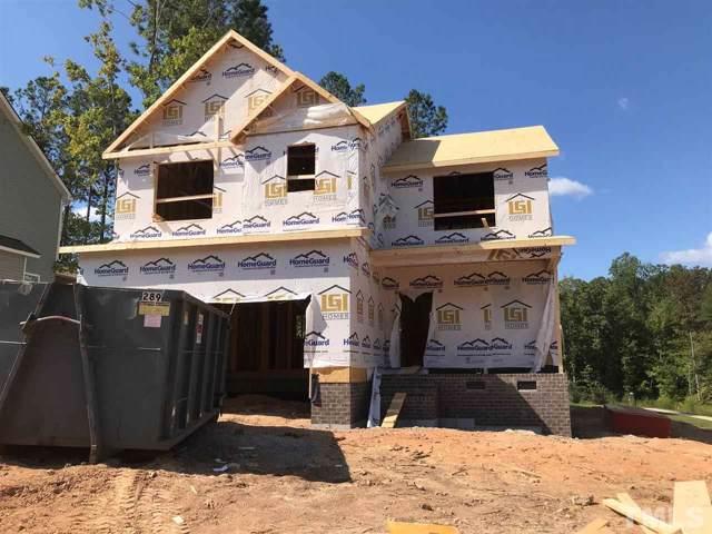 377 Hawkesburg Drive, Clayton, NC 27527 (#2279589) :: Marti Hampton Team - Re/Max One Realty