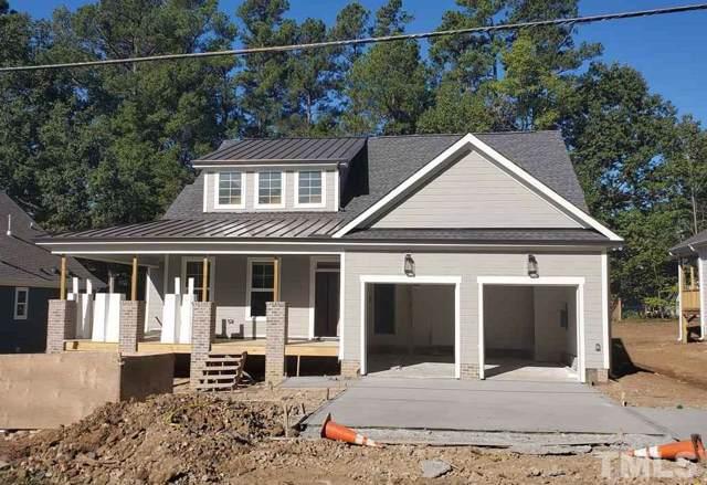 3112 Dixon Road, Durham, NC 27707 (#2279727) :: RE/MAX Real Estate Service
