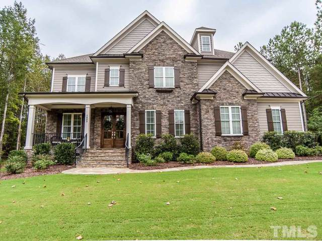 1608 Rock Dove Way, Raleigh, NC 27614 (#2280004) :: Marti Hampton Team - Re/Max One Realty