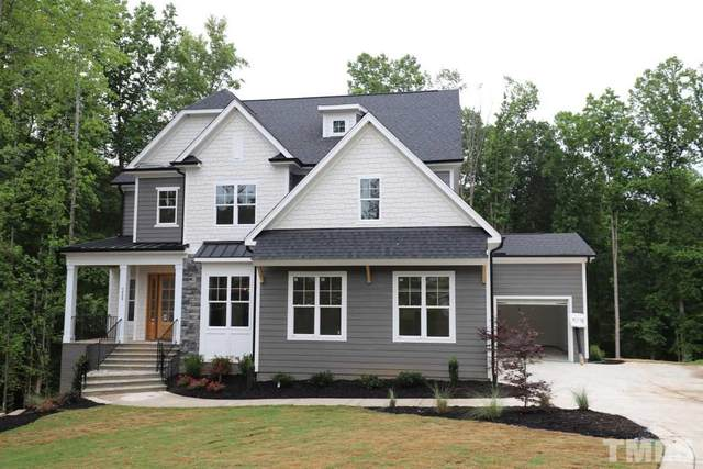 7809 Dover Hills Drive, Wake Forest, NC 27587 (#2280339) :: The Jim Allen Group