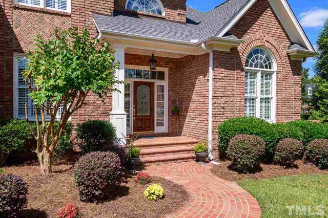 303 Glade Park Drive, Cary, NC 27518 (#2280392) :: Marti Hampton Team - Re/Max One Realty