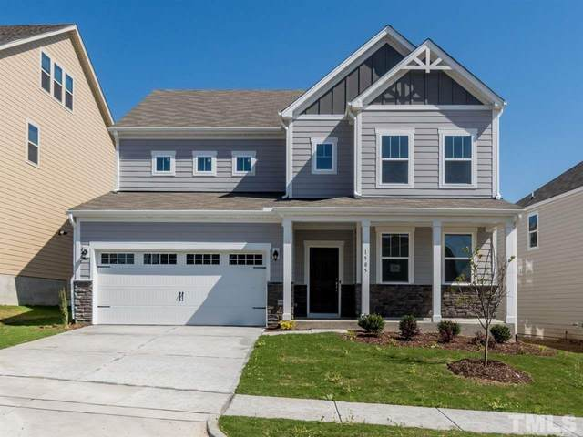 1505 Tinos Overlook Way, Apex, NC 27502 (#2280508) :: Raleigh Cary Realty