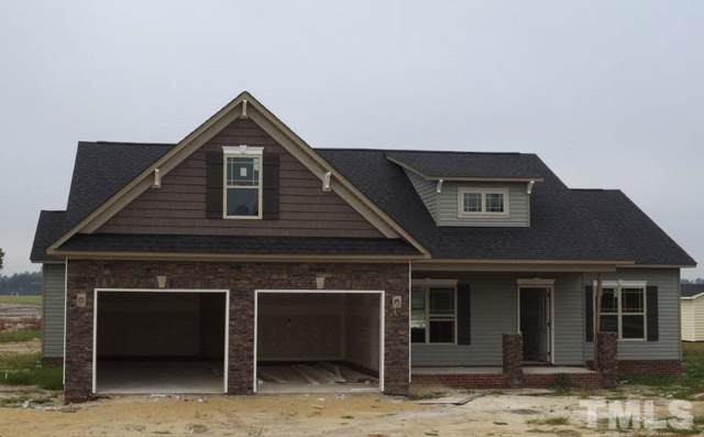 11055 Harnett Dunn Highway, Dunn, NC 28334 (#2280519) :: Real Estate By Design