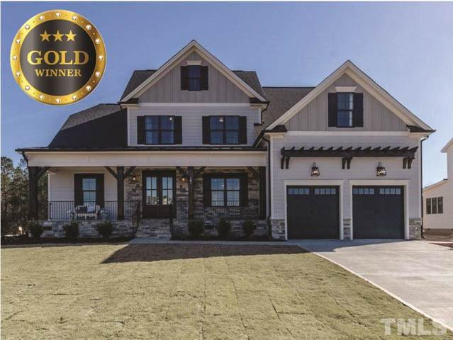 101 Sam Court, Wake Forest, NC 27587 (#2280523) :: Raleigh Cary Realty