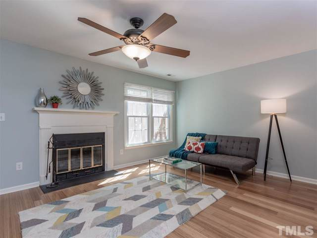 118 Weathersfield Drive, Durham, NC 27713 (#2280646) :: The Perry Group