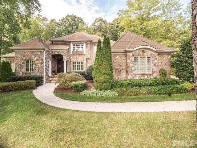 7125 Hasentree Club Drive, Wake Forest, NC 27587 (#2280763) :: The Jim Allen Group