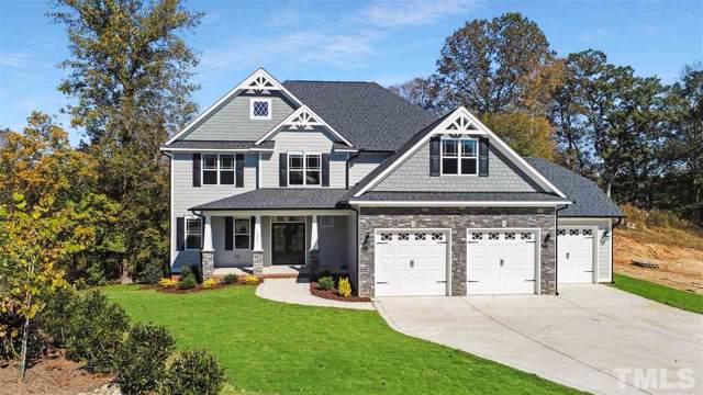 335 Summit Overlook Drive, Clayton, NC 27527 (#2280859) :: Marti Hampton Team - Re/Max One Realty