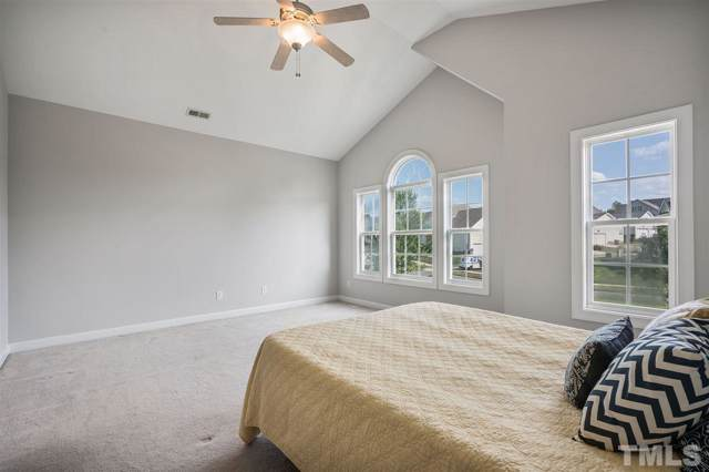 116 Pascalis Place, Holly Springs, NC 27540 (#2280979) :: The Perry Group