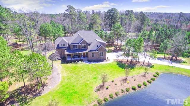 333 Josie Drive, Benson, NC 27504 (#2281063) :: Dogwood Properties