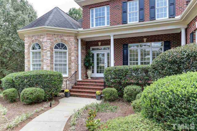 12532 Richmond Run, Raleigh, NC 27614 (#2281128) :: The Perry Group