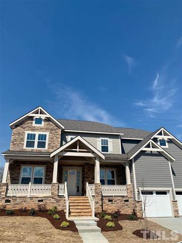 1201 Clandon Square Road #249, Hillsborough, NC 27278 (#2281152) :: Dogwood Properties