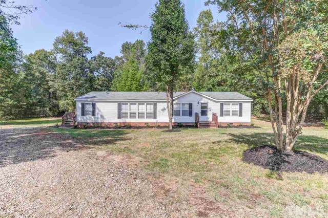 420 Falcon Run, Middlesex, NC 27557 (#2281170) :: RE/MAX Real Estate Service