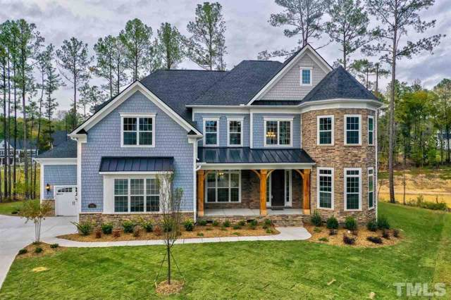 3526 Clifton Park Court, New Hill, NC 27562 (#2281184) :: The Jim Allen Group