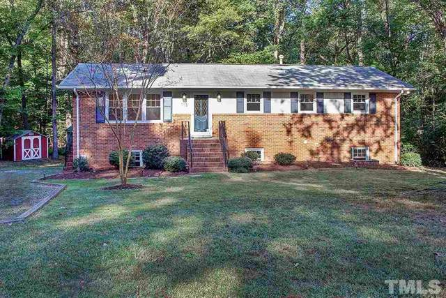 113 Lexington Circle, Chapel Hill, NC 27516 (#2281282) :: The Perry Group