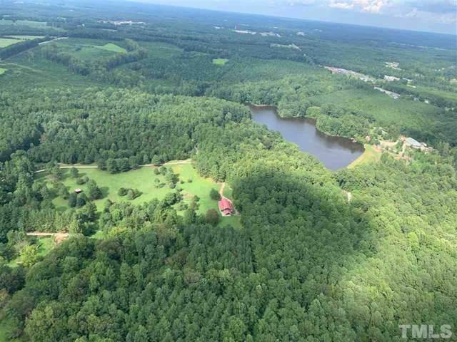 80 Rabbit Run, Franklinton, NC 27525 (#2281311) :: Morgan Womble Group