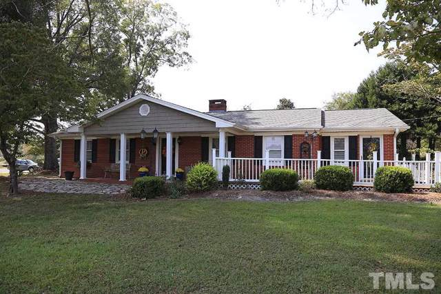 829 Maple Road, Angier, NC 27501 (#2281476) :: Dogwood Properties