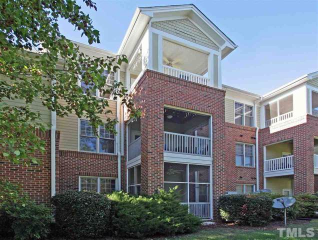 417 Waterford Lake Drive #417, Cary, NC 27519 (#2281482) :: Dogwood Properties