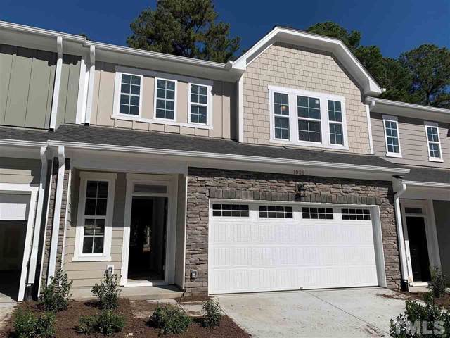 1029 Hero Place, Cary, NC 27519 (#2281526) :: Marti Hampton Team - Re/Max One Realty
