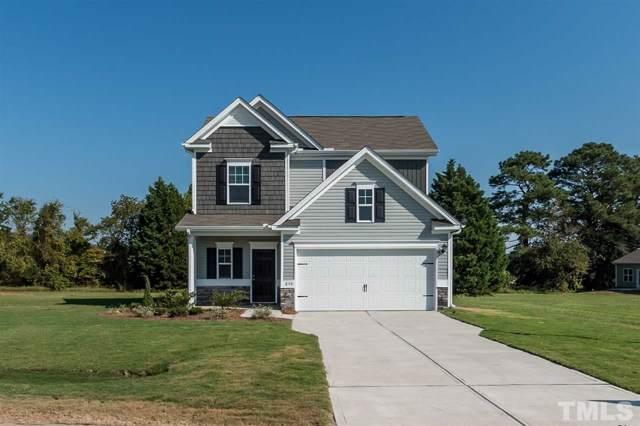 230 Timberline Oak Drive #8, Goldsboro, NC 27534 (#2281554) :: Dogwood Properties