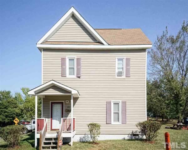 909 Angier Avenue, Durham, NC 27701 (#2281851) :: The Beth Hines Team