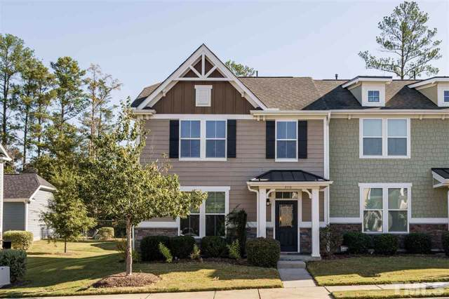 2116 Historic Circle, Morrisville, NC 27560 (#2281903) :: Marti Hampton Team - Re/Max One Realty