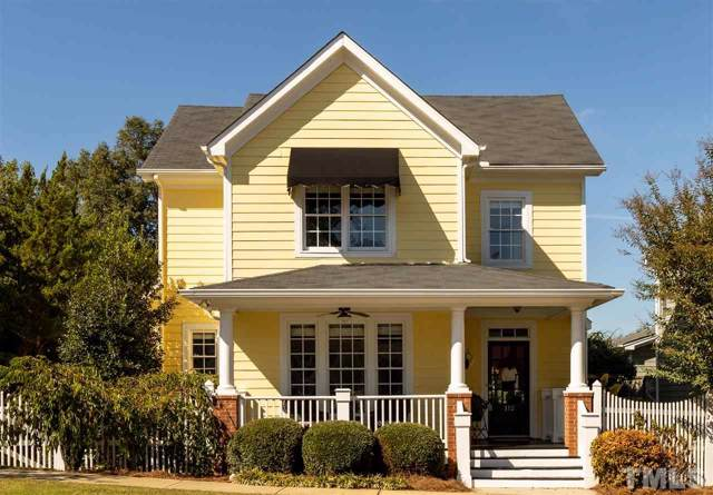 112 Kingsport Road, Holly Springs, NC 27540 (#2282022) :: Raleigh Cary Realty